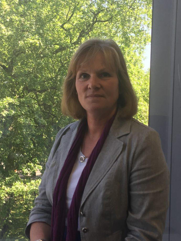 Profile photo of Deborah Fazan