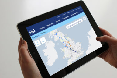 Supply Chain Maps