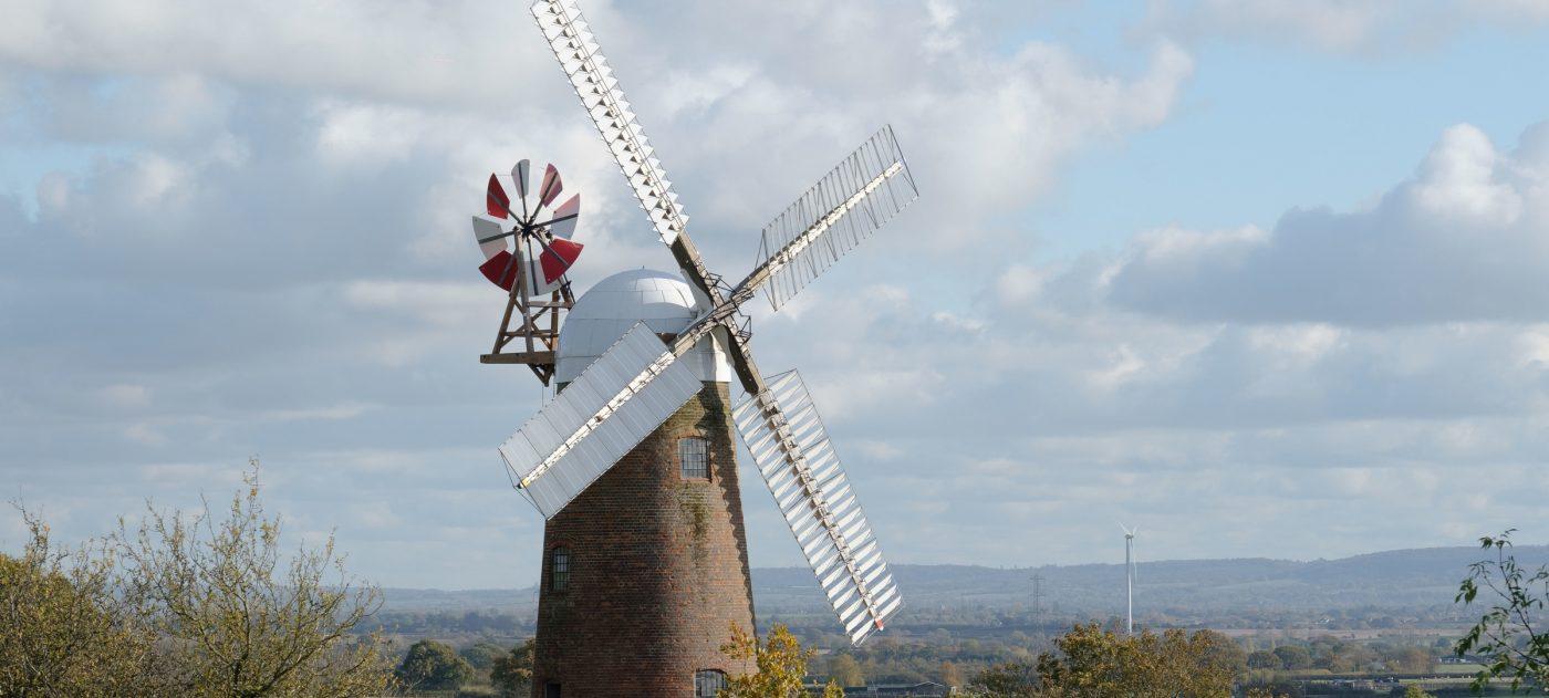 Quainton Windwill