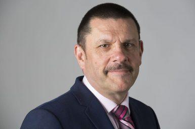 Profile photo of Jon Thompson