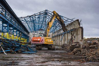 Total Reclaims Demolition